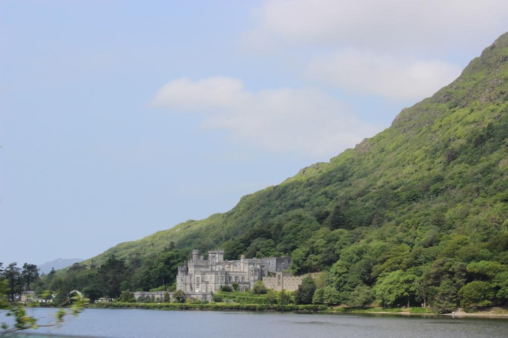 kylemore abbey connemara ireland 1