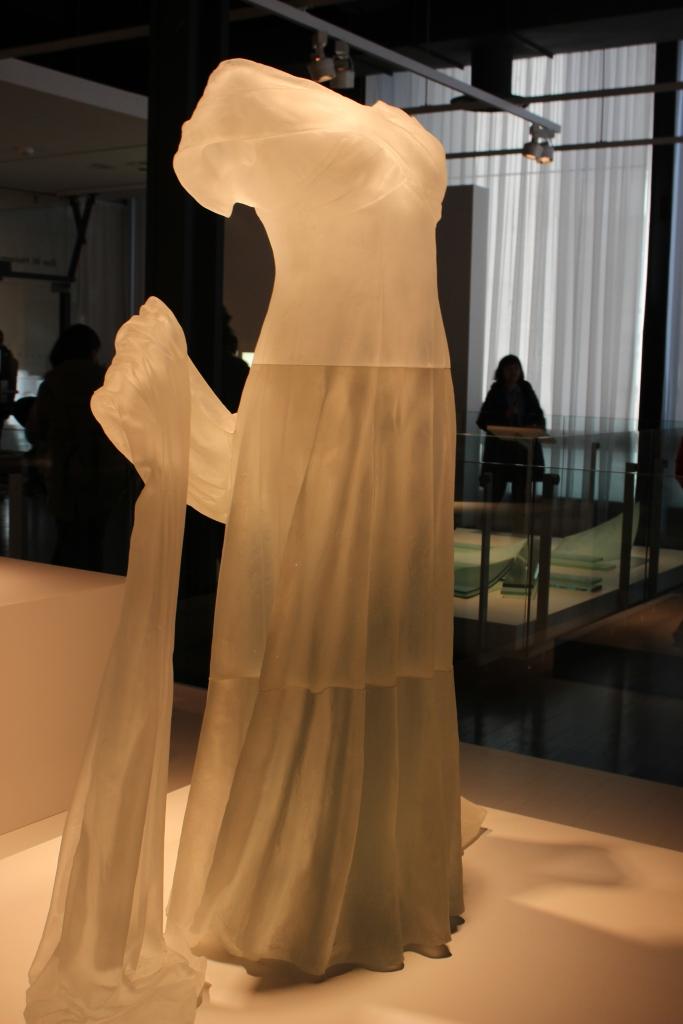 Corning Museum of Glass New York 1
