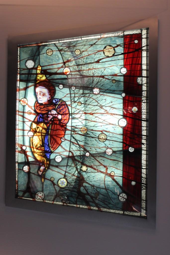 Corning Museum of Glass New York 2