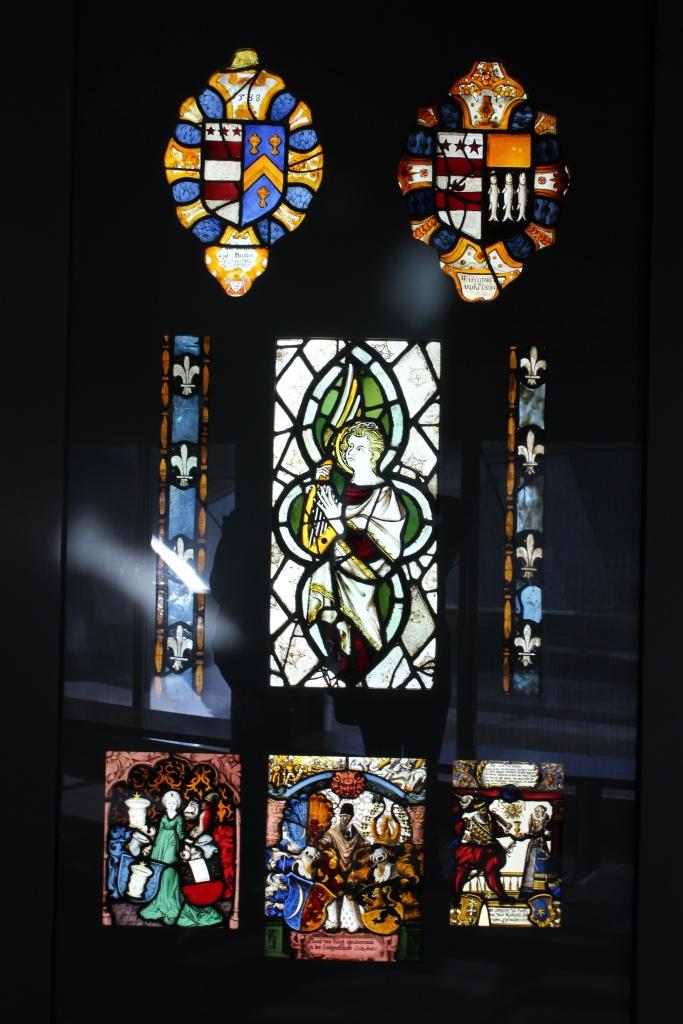 Corning Museum of Glass New York 6