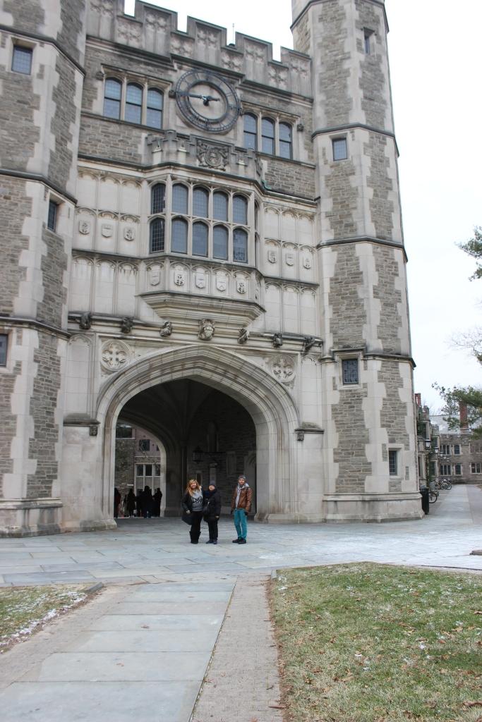 Princeton University4
