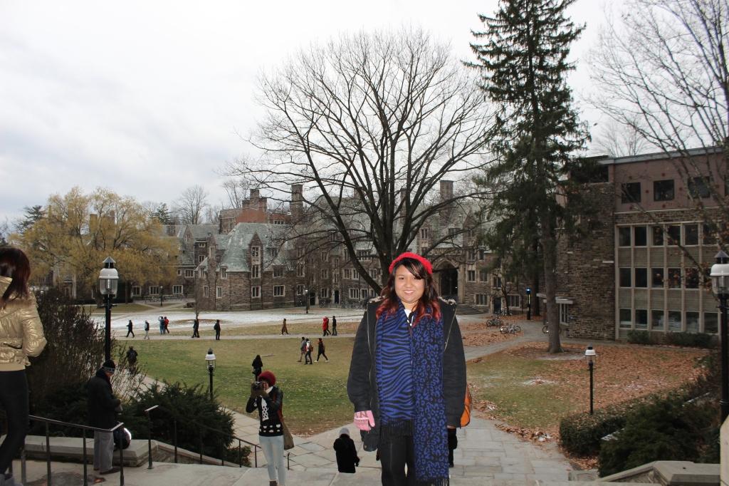 Princeton University5