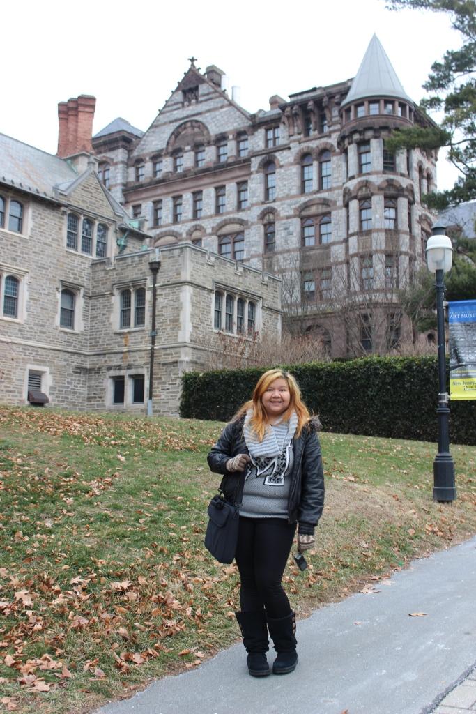 Princeton University6
