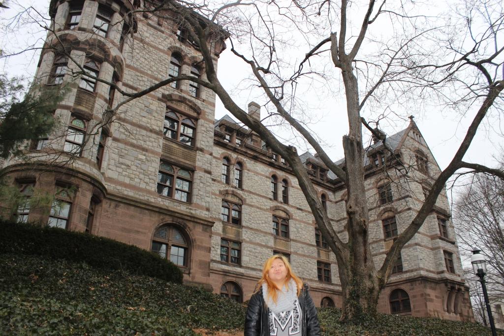 Princeton University7