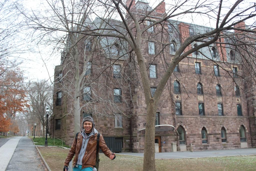 Princeton University8