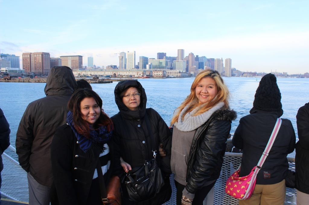 boston ferry ride bucketlist250