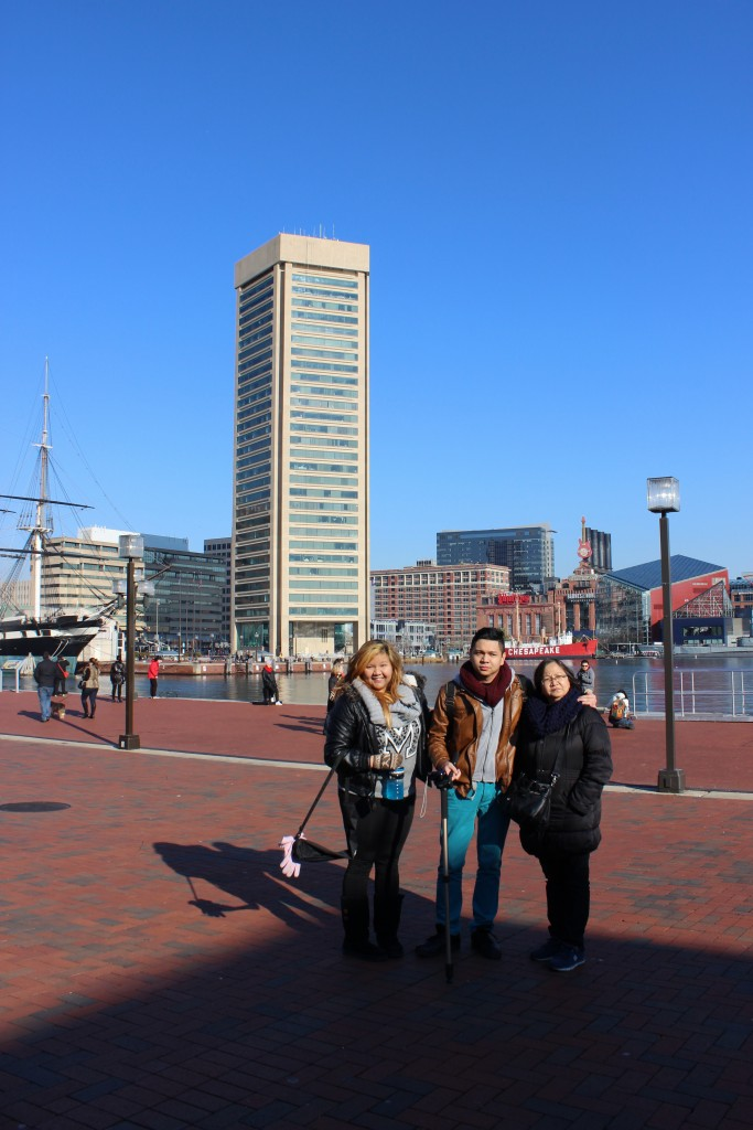 inner harbour baltimore bucketlist250