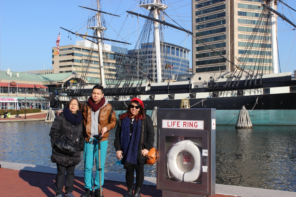 inner harbour baltimore bucketlist2505