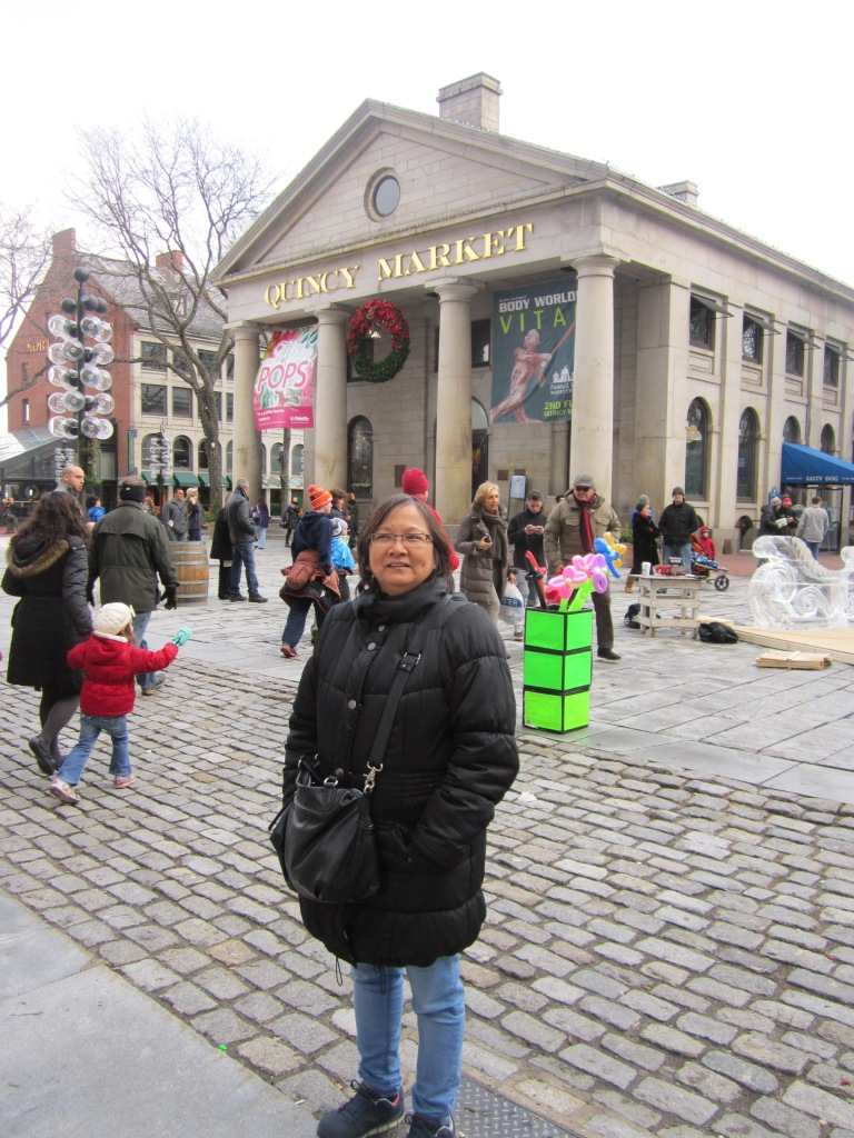 Quincy market bucketlist250